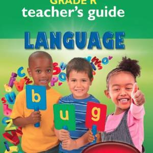 TEACHERS GUIDE – LANGUAGE