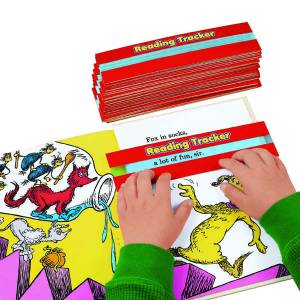 BEGINNERS READING TRACKERS SET OF 30