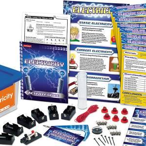 ELECTRICITY ACTIVITY TUB
