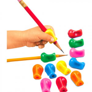 PENCIL GRIP PACK OF 12