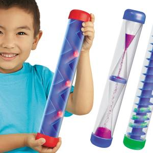 MOTION DISCOVERY TUBES – FP