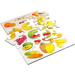 FLOOR PUZZLE – FRUIT