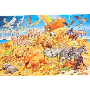 FLOOR PUZZLE – NOAH'S ARK