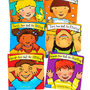 BEST BEHAVIOUR BOARD BOOK COLLECTION