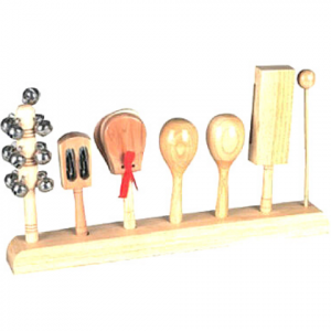 PECUSSION SET
