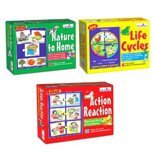 Brite Idea Science Fun Gift Pack