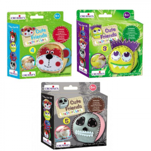 Brite Idea Crafty Kids Gift Pack 2