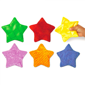 SENSORY STARS BEANBAG SET