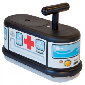 LA Cosa Vehicles- Ambulance