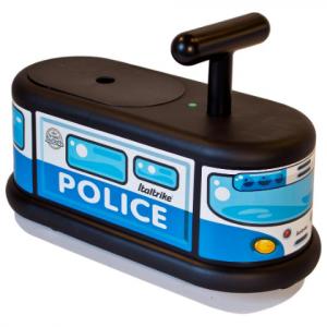 LA Cosa-Police