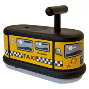 LA Cosa Vehicles-Taxi