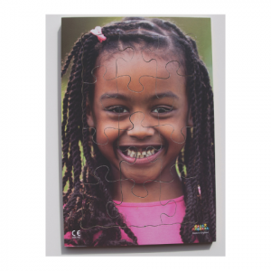 CHILDREN OF THE WORLD TRAY PUZZLES