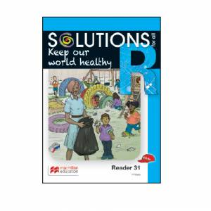 SOLUTIONS FOR ALL READERS BOX